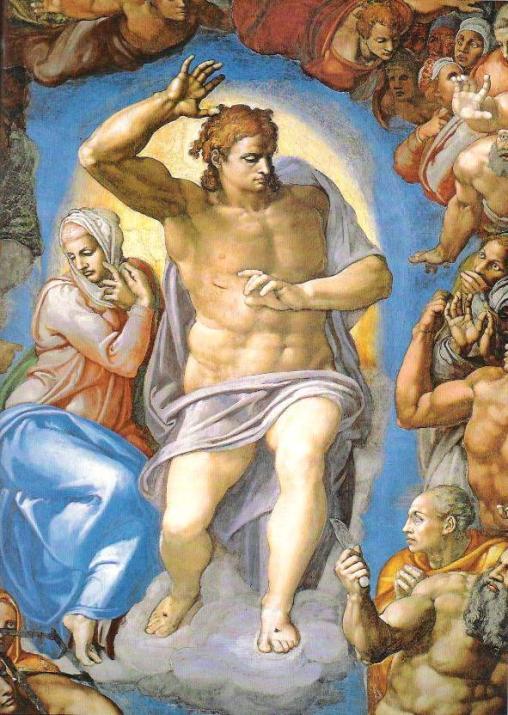 escultor italia actual: