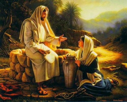 Resultado de imagen de jesús en el arte