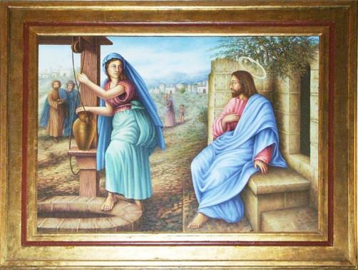 Resultado de imagen de Decir que Jesús tuvo clara conciencia de su misión