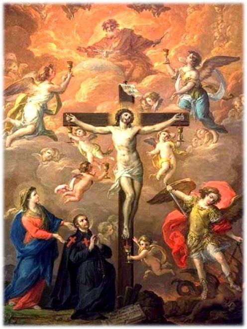Resultado de imagen de Vos sois parte de Jesucristo, vos sois su miembro. Él es vuestro Juez.