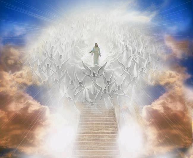Resultado de imagen de GLORIFICADO EN LA RESURRECCIÓN
