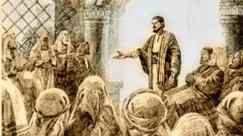 Resultado de imagen de el concilio de jerusalen