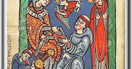 Resultado de imagen de Arnaldo Amaury (arzobispo de Narbona