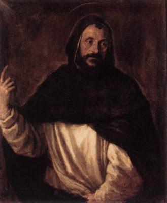 Resultado de imagen de Joaquín de Fiore