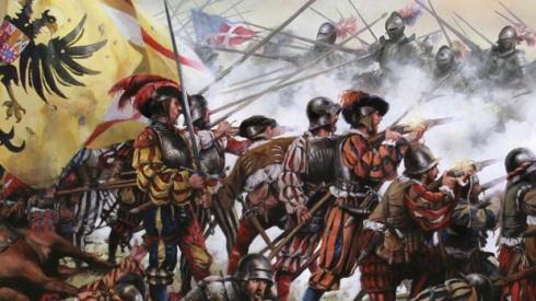 Resultado de imagen de La victoria francesa en Rávena