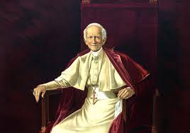 Resultado de imagen de S.S. León XIII,