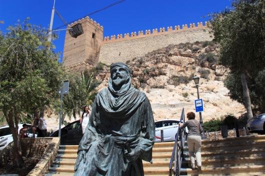 """Resultado de imagen de Abderramán III como """"Al-Mariyya"""""""