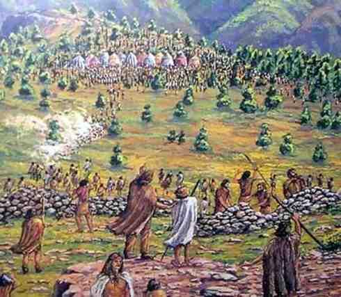 Resultado de imagen de la segunda batalla de Acentejo